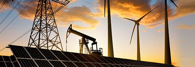 Programa Ejecutivo Inversiones en Energía