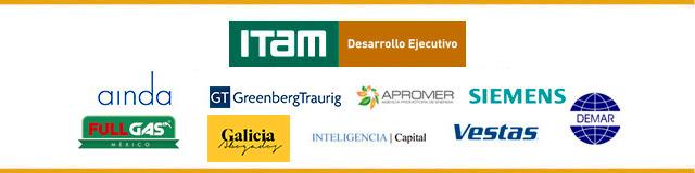 ITAM - Extensión Universitaria y Desarrollo Ejecutivo